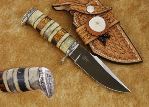 Фотографии ножей Далтона Холдера (19 фото)