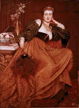 Valentine Cameron Prinsep (1838-1904) (45 работ)