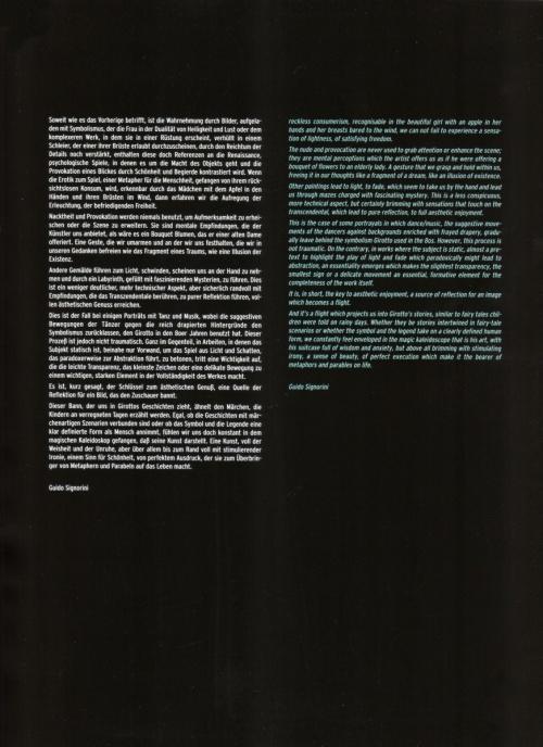 Коллекция ART Fantastix (6 часть)