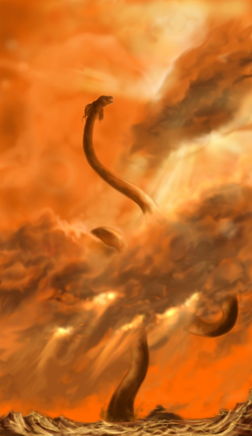 Фэнтези от Firedudewraith (42 работ)