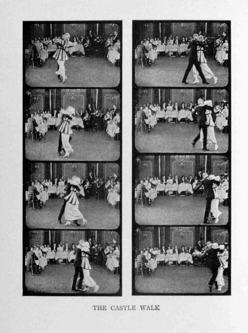 La Danse, dance, танец (иллюстрации 18-20 веков) (293 работ)