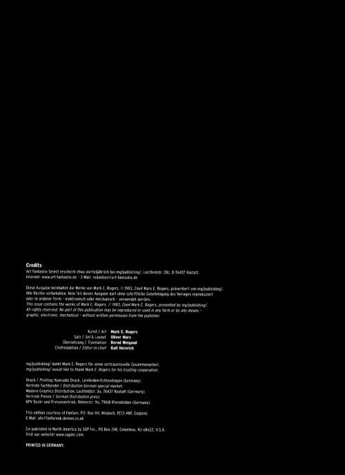 ART Fantastix Select (9 часть)