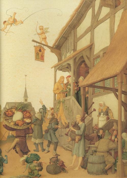 Андрей и Ольга Дугины (71 работ)