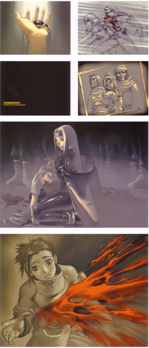 Работы художника Hyung-Tae Kim. Часть2 (Oxide) (94 работ)