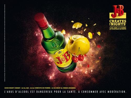 Modern Advertisment - Alcohol (101 фото)
