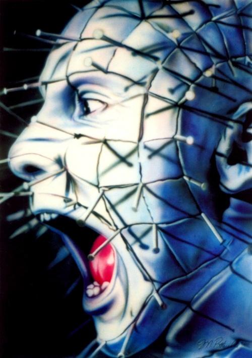 Коллекция ART Fantastix Prasentiert (54 работ)