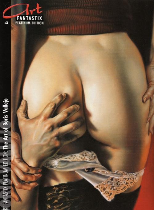 Коллекция ART Fantastix Platinum Edition (4 часть)