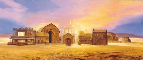 Картины Keith Parkinson (222 работ)