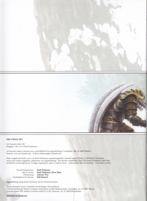 ART Fantastix Select (7 часть)