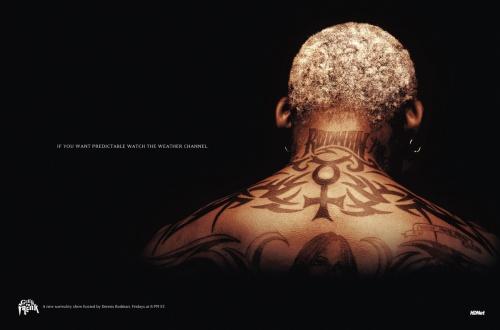 Modern Advertisment - Media 4 (84 работ)