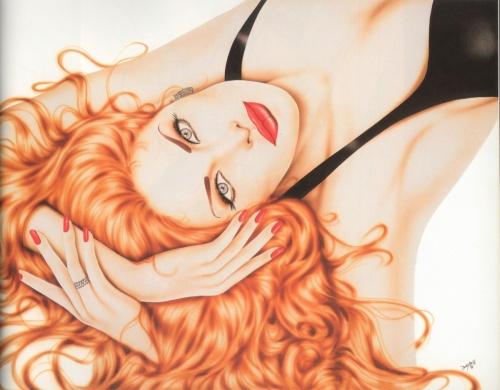ART Fantastix Select (2 часть)