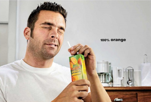 Modern Advertisment - Soft Drinks (100 фото)