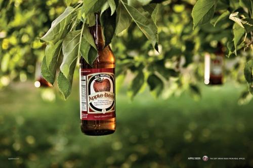 Modern Advertisment - Soft Drinks (100 фото)