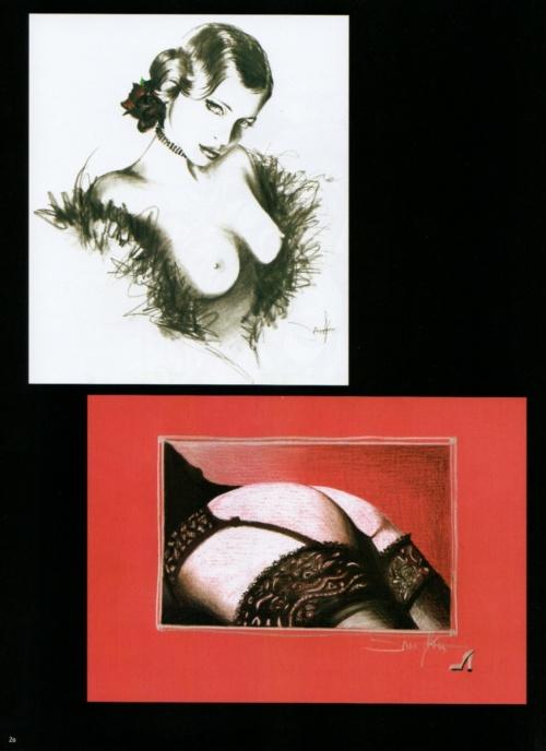 ART Fantastix Select (8 часть)