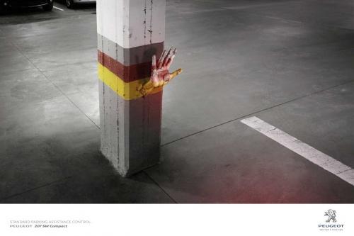 Modern Advertisment - Cars Part 8 (100 фото)
