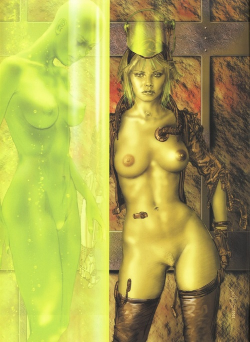 Коллекция ART Fantastix (11 часть)
