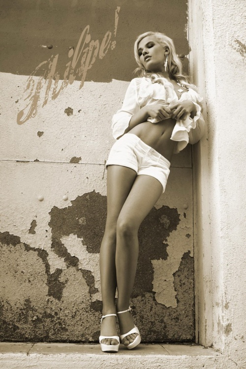 Fashion Photography 24 (201 фото)