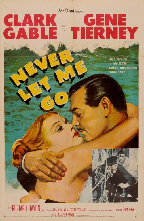 Киноафиши 50-х. Часть 2 (78 страниц)