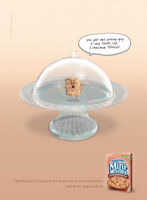 Modern Advertisment - Food 3 (100 фото)