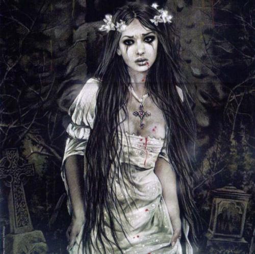 Художник Victoria Frances (282 работ)
