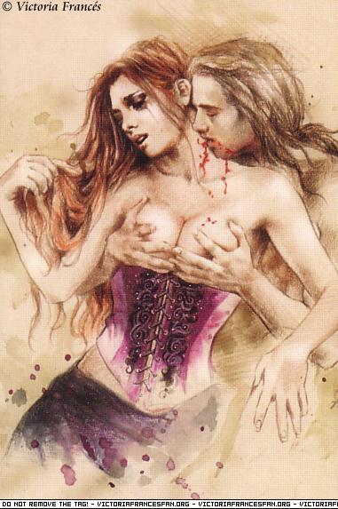 жертва страсти или роман в стиле порно-жч2