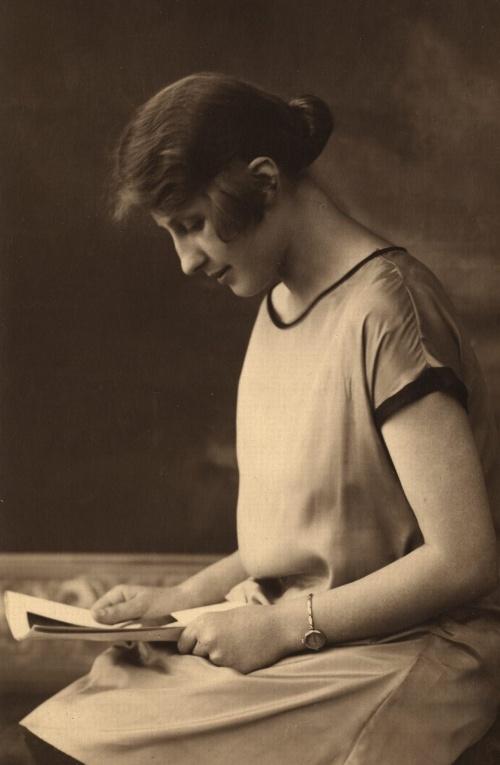 Женский портрет (114 фото)