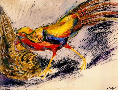 Анималисты | 1790 - 1937 | Animal painter (204 работ)