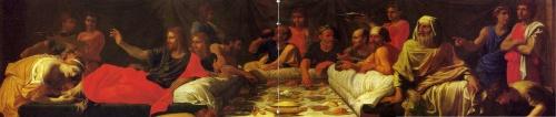 Николя Пуссен | XVIIe | Nicolas Poussin (107 работ) (2 часть)