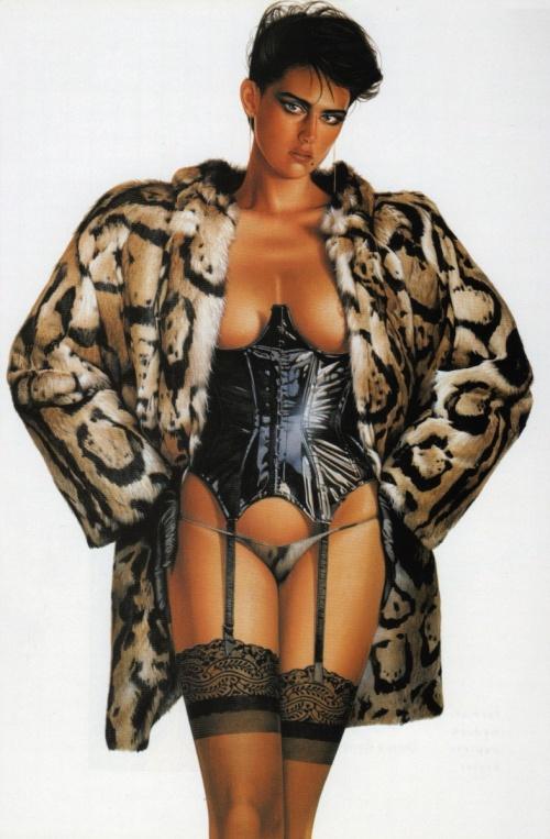 Коллекция ART Fantastix Platinum Edition (1 часть)