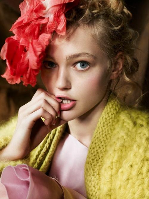 Fashion Photography 19 (201 фото)