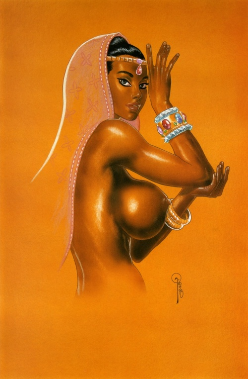 Коллекция ART Fantastix Prasentiert (3 часть)