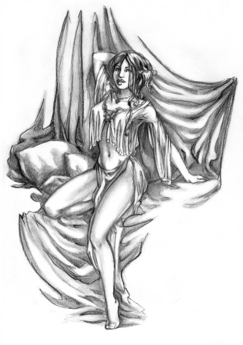 Иллюстратор Sabine Rich (51 работ)