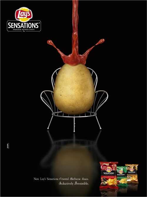 Modern Advertisment - Food 6 (107 фото)