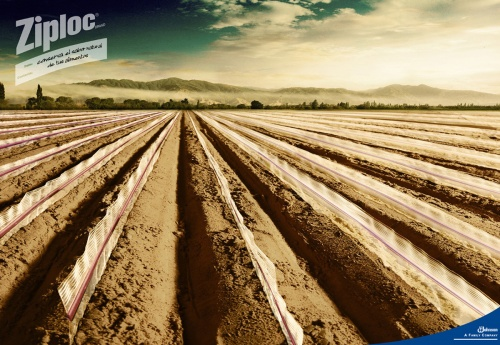 Modern Advertisment - Food 6 (107 фото)