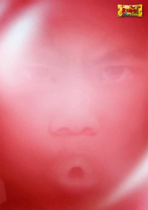 Юмор и ретушь Херу Суриоко (62 фото)