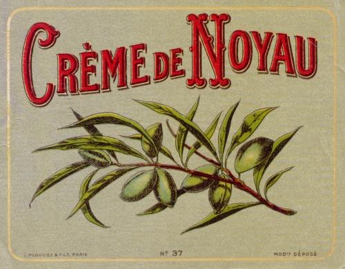 Этикетки от напитков начала прошлого века и ранее (60 фото)