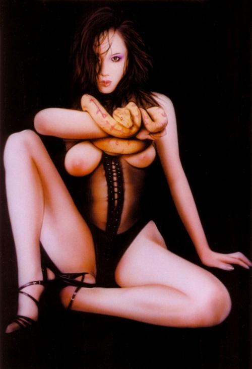 Коллекция ART Fantastix (7 часть)