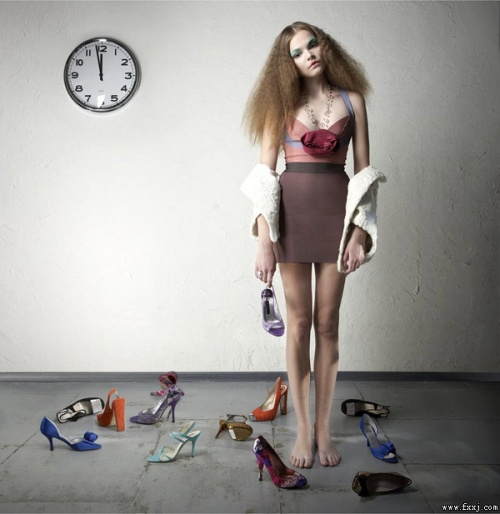 Creative Photoworks Mix (90 работ)