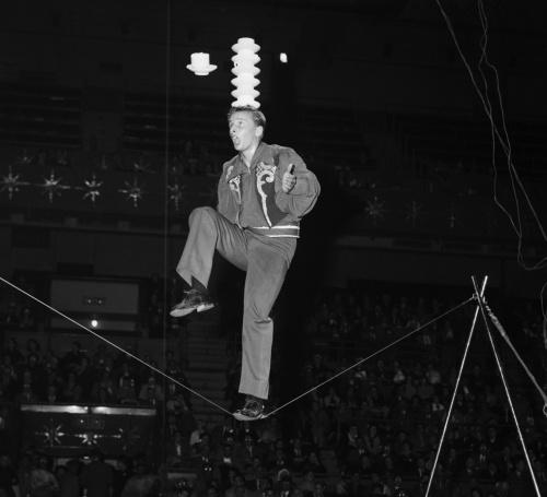 Amazing 20 Century Black and White HD Photos (108 фото) (2 часть)