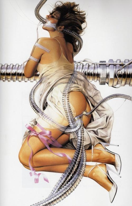 Коллекция ART Fantastix Platinum Edition (3 часть)