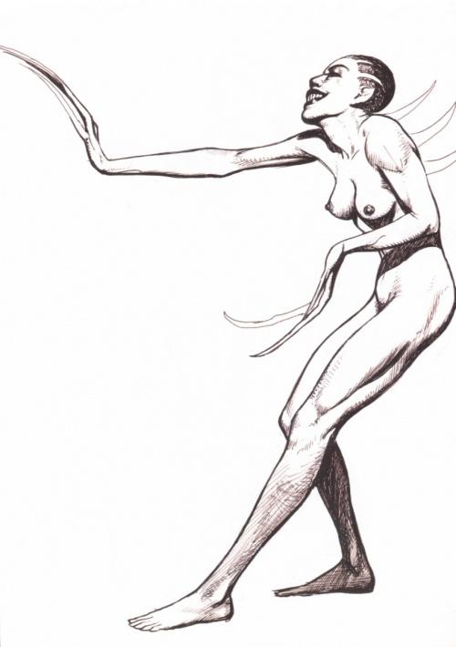 Коллекция ART Fantastix (3 часть)