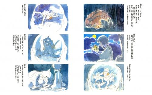 Hayao Miyazaki (45 работ)