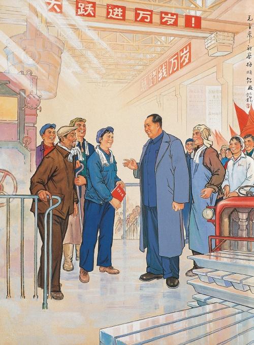 Живопись и графика Китая. Коллекция (800 работ) (7 часть)