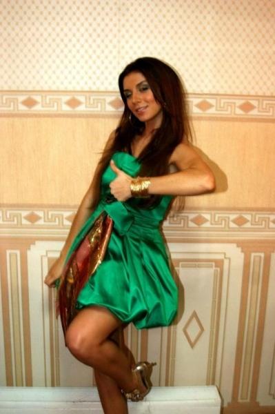 Анна Седокова (289 фото)