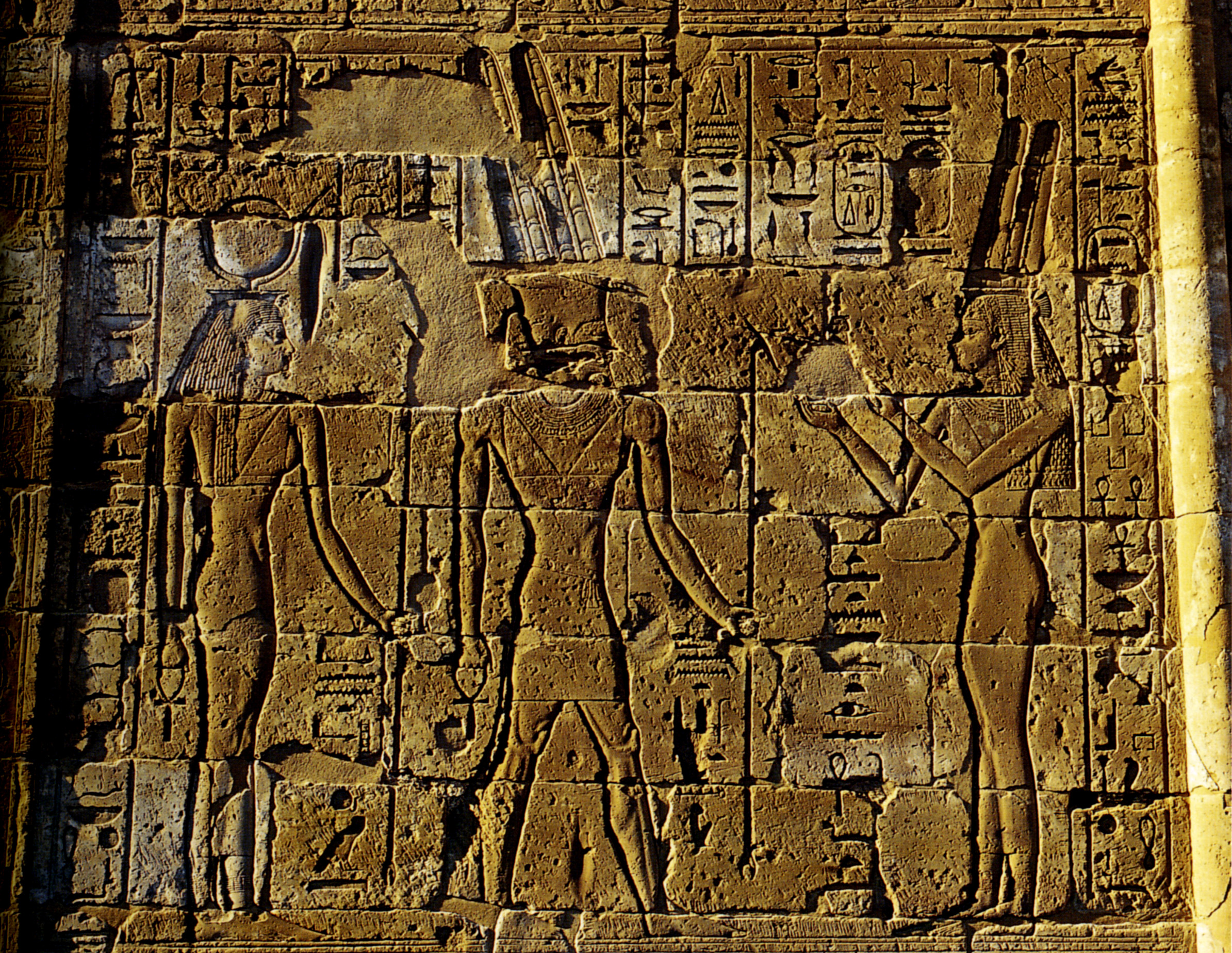 art of ancient egypt Boundless art history table of contents about this boundless course introduction to ancient egyptian art the early dynastic period the old kingdom.