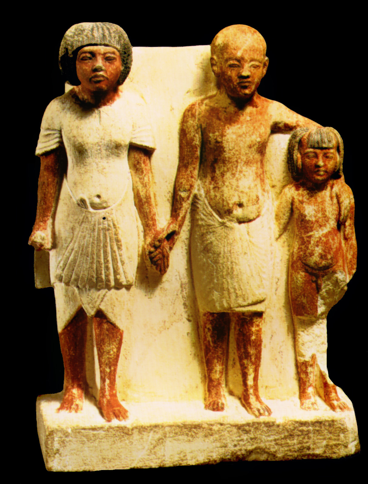 the egyptian culture Ancient egyptian sexuality it has always seemed to me that the focus of death and the afterlife was more important in egyptian culture than any other.