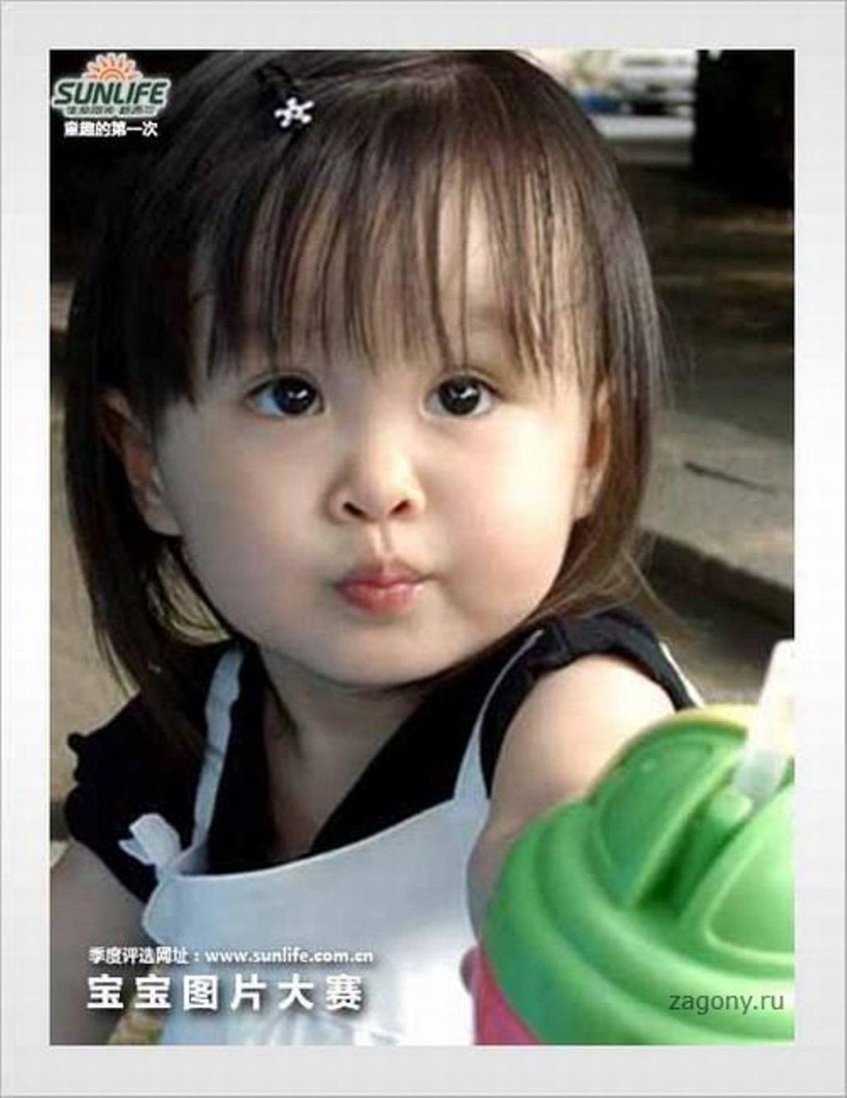 Японские малышки фото 4 фотография