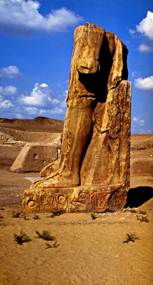 Искусство Древнего Египта | Art of Ancient Egypt | (2-я часть) (215 работ) (1 часть)