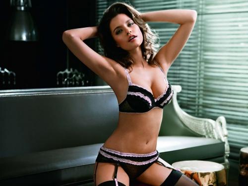 New photos of sexy girls (117 фото) (эротика)