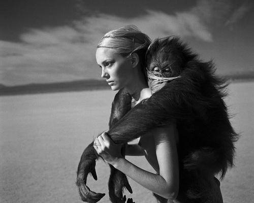 Фотограф Michel Comte (135 фото)